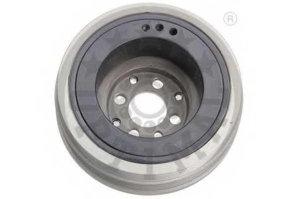 Ременный шкив коленвала OPTIMAL F8-5654 - изображение 2