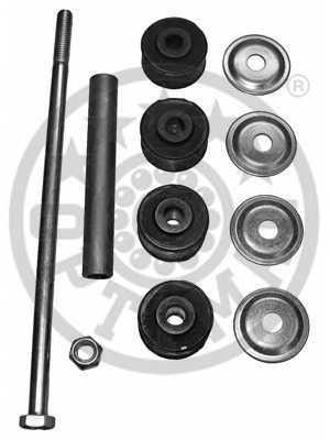Ремкомплект соединительной тяги стабилизатора OPTIMAL F8-5711 - изображение