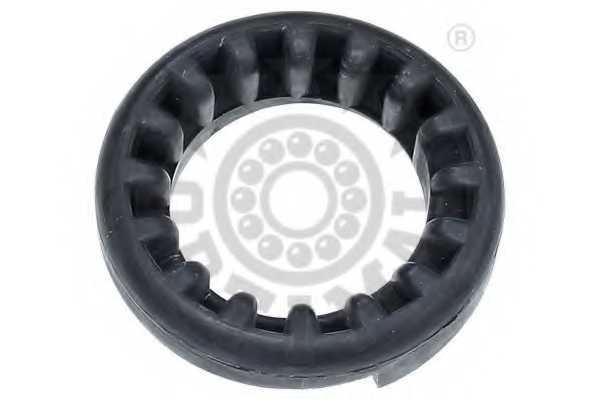 Опорное кольцо, опора стойки амортизатора OPTIMAL F8-6355 - изображение 1