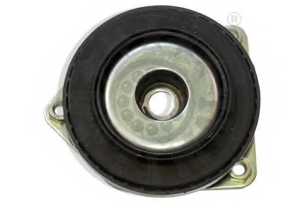 Опора стойки амортизатора OPTIMAL F8-6518 - изображение 2