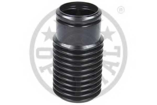 Пыльник амортизатора OPTIMAL F8-6545 - изображение 2