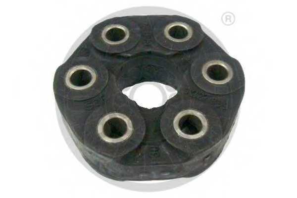 Шарнир продольного вала OPTIMAL F8-6762 - изображение