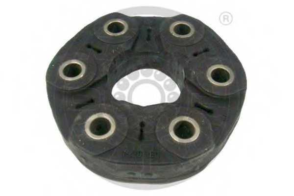 Шарнир продольного вала OPTIMAL F8-6763 - изображение