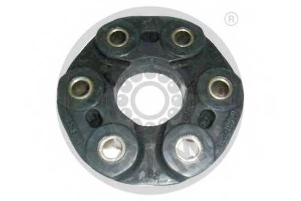Шарнир продольного вала OPTIMAL F8-6765 - изображение