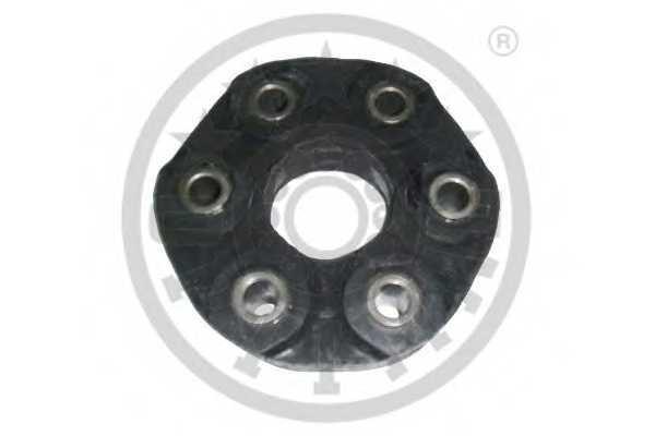 Шарнир продольного вала OPTIMAL F8-6766 - изображение