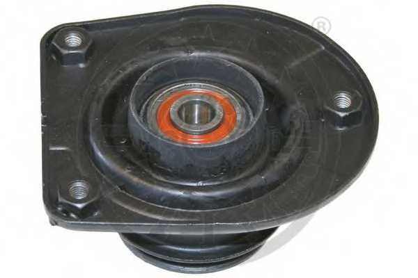 Опора стойки амортизатора OPTIMAL F8-7158 - изображение 1