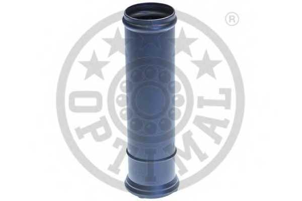 Пыльник амортизатора OPTIMAL F8-7338 - изображение