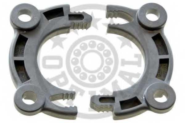 Монтажный комплект, амортизатор OPTIMAL F8-7625 - изображение