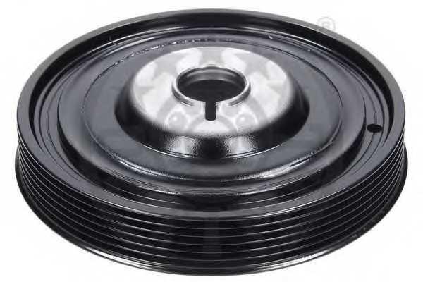 Ременный шкив коленвала OPTIMAL F8-7646 - изображение