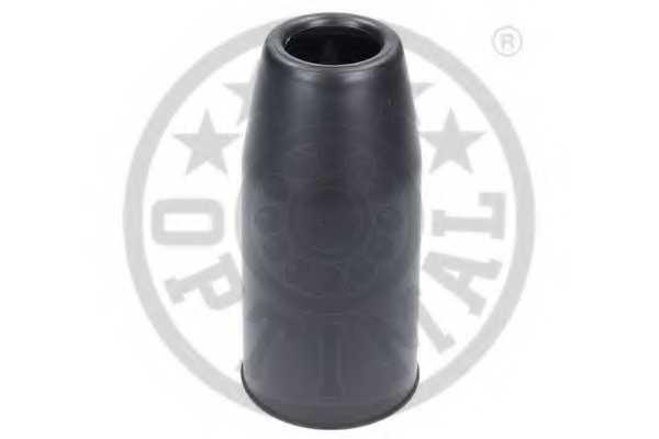Пыльник амортизатора OPTIMAL F8-7802 - изображение 2
