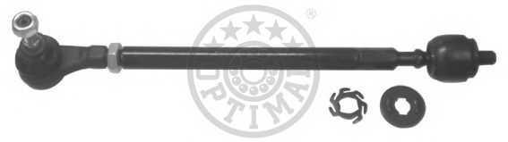 Поперечная рулевая тяга OPTIMAL G0-018 - изображение