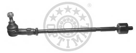 Поперечная рулевая тяга OPTIMAL G0-530 - изображение