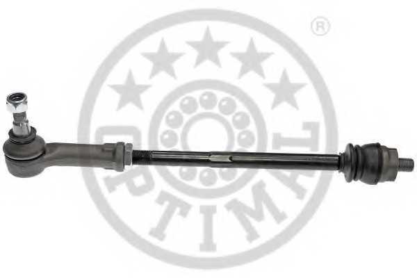 Поперечная рулевая тяга OPTIMAL G0-596 - изображение