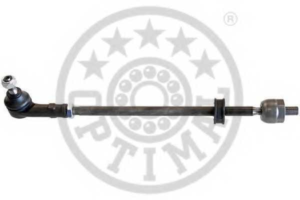 Поперечная рулевая тяга OPTIMAL G0-624 - изображение