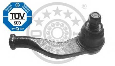 Наконечник поперечной рулевой тяги OPTIMAL G1-1149 - изображение