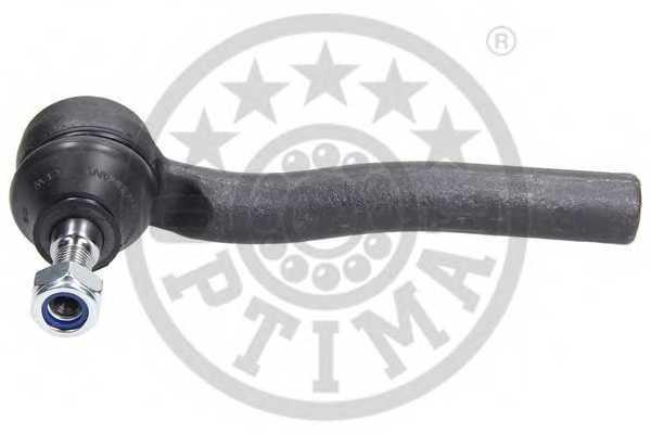 Наконечник поперечной рулевой тяги OPTIMAL G1-1189 - изображение 2