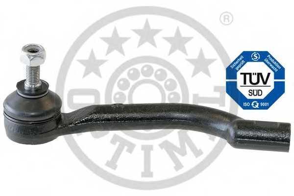 Наконечник поперечной рулевой тяги OPTIMAL G1-1344 - изображение