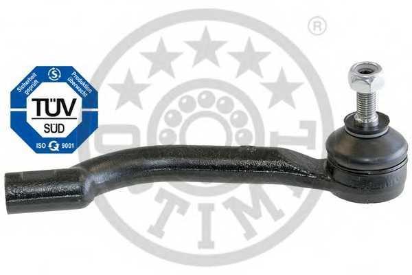 Наконечник поперечной рулевой тяги OPTIMAL G1-1345 - изображение