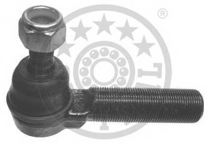 Наконечник поперечной рулевой тяги OPTIMAL G1-640 - изображение