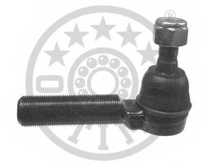 Наконечник поперечной рулевой тяги OPTIMAL G1-641 - изображение