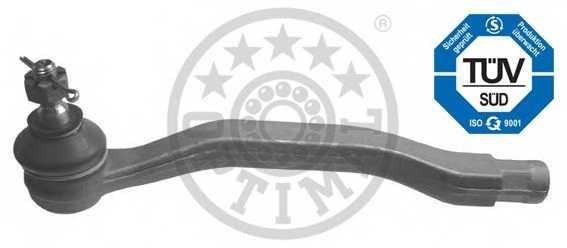 Наконечник поперечной рулевой тяги OPTIMAL G1-680 - изображение