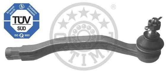 Наконечник поперечной рулевой тяги OPTIMAL G1-681 - изображение