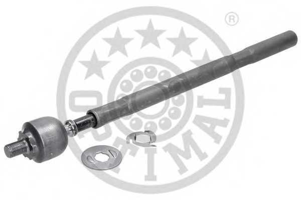 Осевой шарнир рулевой тяги OPTIMAL G2-030 - изображение 1