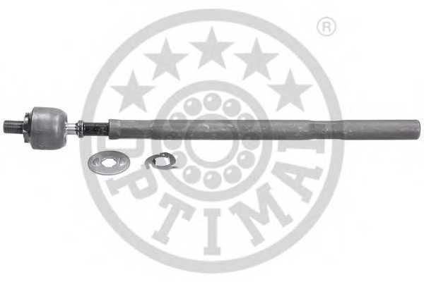 Осевой шарнир рулевой тяги OPTIMAL G2-030 - изображение