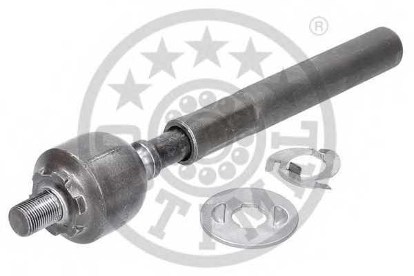 Осевой шарнир рулевой тяги OPTIMAL G2-040 - изображение 1