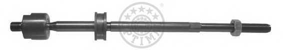 Осевой шарнир рулевой тяги OPTIMAL G2-048 - изображение