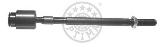 Осевой шарнир рулевой тяги OPTIMAL G2-073 - изображение