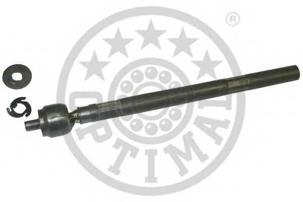 Осевой шарнир рулевой тяги OPTIMAL G2-091 - изображение