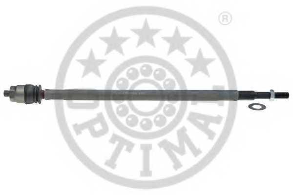 Осевой шарнир рулевой тяги OPTIMAL G2-1067 - изображение