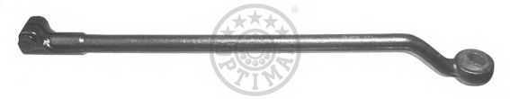 Осевой шарнир рулевой тяги OPTIMAL G2-700 - изображение