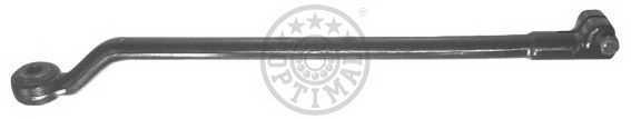 Осевой шарнир рулевой тяги OPTIMAL G2-701 - изображение