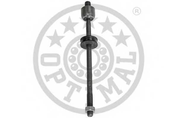 Осевой шарнир рулевой тяги OPTIMAL G2-821 - изображение 1