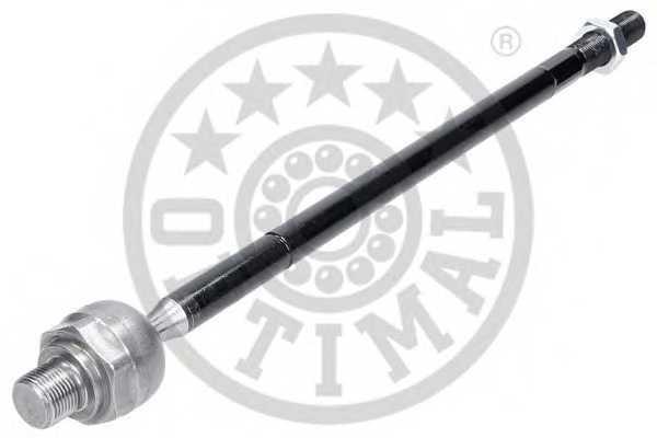Осевой шарнир рулевой тяги OPTIMAL G2-893 - изображение 1