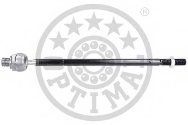 Осевой шарнир рулевой тяги OPTIMAL G2-893 - изображение
