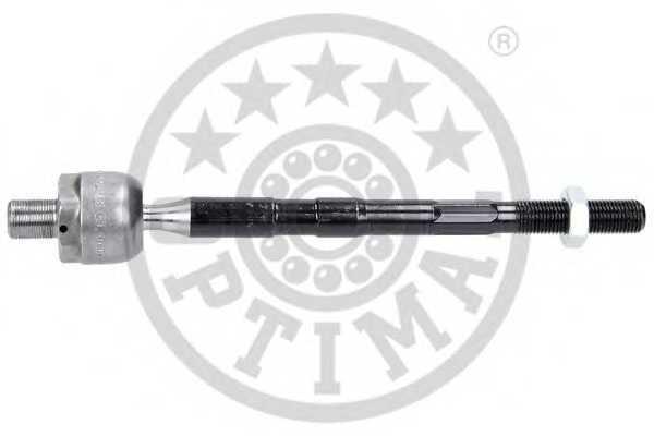 Осевой шарнир рулевой тяги OPTIMAL G2-966 - изображение