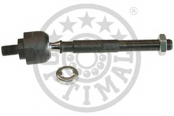 Осевой шарнир рулевой тяги OPTIMAL G2-989 - изображение