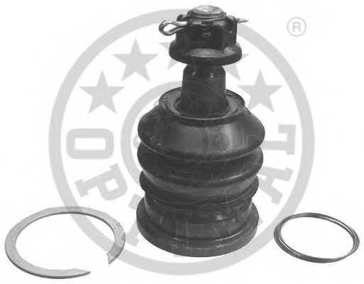 Несущий / направляющий шарнир OPTIMAL G3-868 - изображение