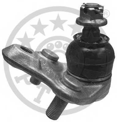 Несущий / направляющий шарнир OPTIMAL G3-894 - изображение