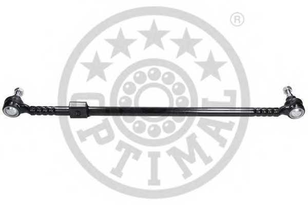 Поперечная рулевая тяга OPTIMAL G4-019 - изображение 2