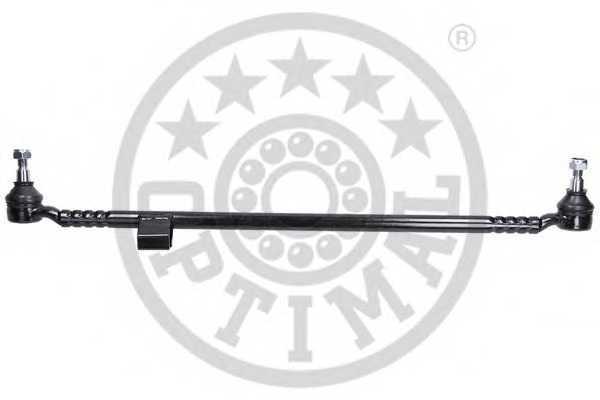 Поперечная рулевая тяга OPTIMAL G4-019 - изображение
