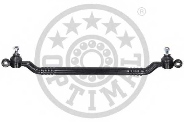 Поперечная рулевая тяга OPTIMAL G4-063 - изображение