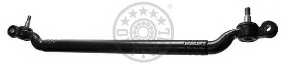 Поперечная рулевая тяга OPTIMAL G4-066 - изображение