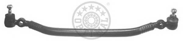 Поперечная рулевая тяга OPTIMAL G4-067 - изображение