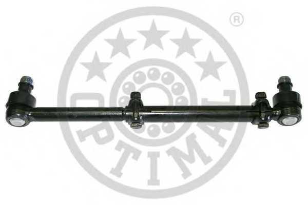 Продольная рулевая тяга OPTIMAL G4-558 - изображение