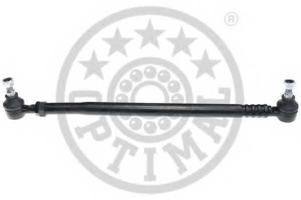Продольная рулевая тяга OPTIMAL G4-587 - изображение