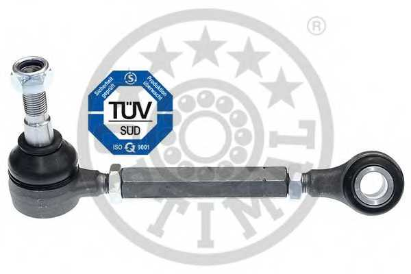 Рычаг независимой подвески колеса OPTIMAL G5-516 - изображение